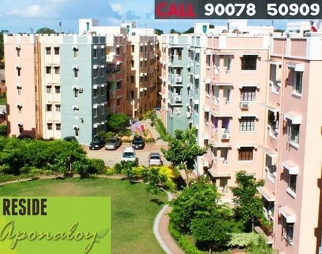 Reside Aponaloy Pre Launch | Real Estate | Scoop.it