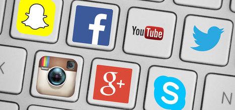 La rédaction Web adaptée aux médias sociaux | Veille et médias sociaux | Scoop.it