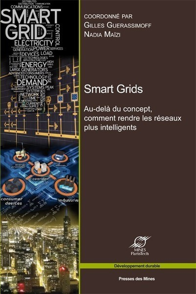 SMART GRIDS - Développement durable | Territoires en transition, ESS et circuits courts | Scoop.it