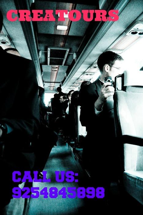 Employee shuttle danville | creatours146 | amazing | Scoop.it