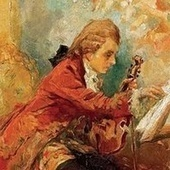 Will Listening to Mozart Really Make You Smarter? | Classical Music and Internet | Scoop.it