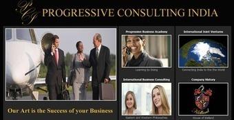 Baron Nikolaj kielland | Weebly Profile | Baron Nikolaj Kielland - Director of Progressive Consulting India | Scoop.it