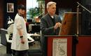 Portée par le succès de ses séries, CBS reste la chaîne la plus ... - Aufait Maroc | Actu séries | Scoop.it