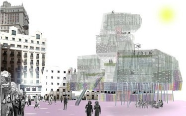 How Spanish Urbanism Lost its Leading Edge | Lateral Thinking Knowledge | Scoop.it