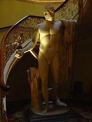 13 octobre 1822 mort d'Antonio Canova | Racines de l'Art | Scoop.it