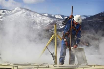 Clean technology investors shift focus to drilling (Update) | Sustain Our Earth | Scoop.it