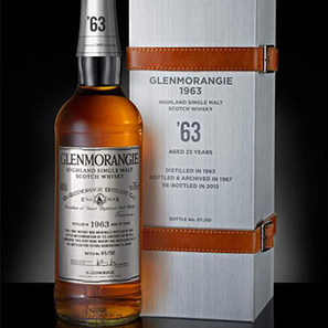 Glenmorangie unearths rare single malt from the 1960s | Whisky | Scoop.it