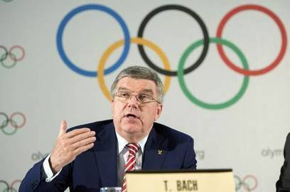 Good News! More IOC Members Supported Russia than America | Global politics | Scoop.it