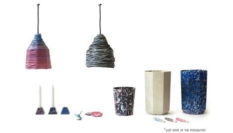 Des machines open-source pour recycler le plastique à la maison ! | L'innovation ouverte | Scoop.it
