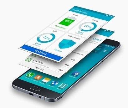 Harga Samsung Galaxy A8 Dan Kelebihan Kekurangan | ZenDroidline.com | Technogrezz | Scoop.it