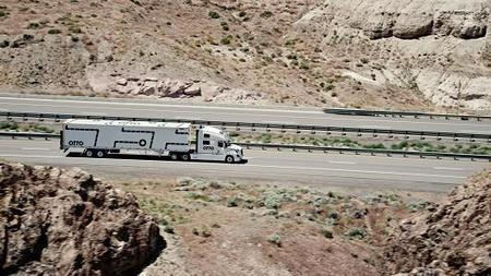Ex-Googlers launch start-up to make trucks driverless | Sustainable transportation: SEAMless mobility - Shared, Electric, Autonomous (driverless), OMNImodal mobility | Scoop.it