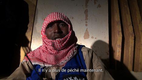 Comment filmer le djihadisme : des réalisateurs racontent le terrain | Télérama | CLEMI. Infodoc.Presse  : veille sur l'actualité des médias. Centre de documentation du CLEMI | Scoop.it