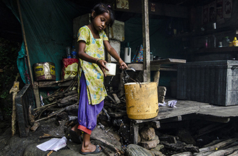 Ending Extreme Poverty and Promoting Shared Prosperity | Poverty, Hunger & Malnutrition | Scoop.it