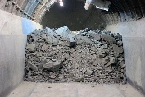 En catimini, le Sénat veut donner le feu vert à l'enfouissement des déchets nucléaires | ecology and economic | Scoop.it