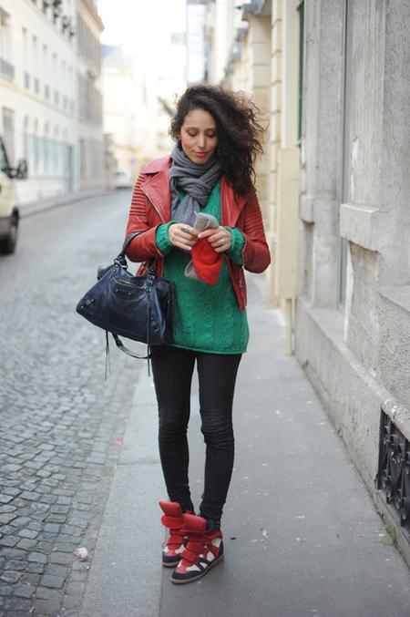 Isabel Marant Chaussures pour femmes – Voir Quels sont les meilleurs   Isabelle Marant Mode   Boutique Sneakers Isabel Marant en ligne   Fashion style for ladies   Scoop.it