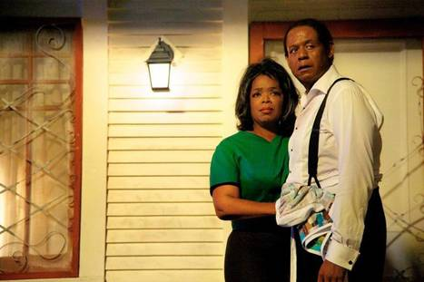 The Butler - 'A schmatlzy trawl through African-American history' | The Independent | Kiosque du monde : Amériques | Scoop.it