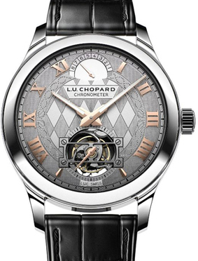Chopard à l'heure monégasque | ONLY WATCH | Scoop.it