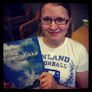 Hackatón matemático en Finlandia | Las ganas de aprender | Scoop.it