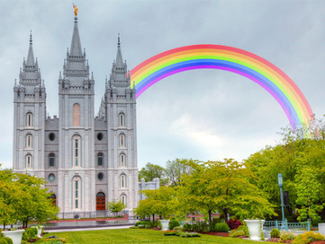 Mormon Church Abandons Its Crusade Against Gay Marriage | This Gives Me Hope | Scoop.it