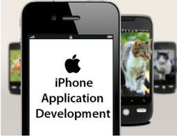 iPhone app Development: Growing Opportunity for Entrepreneur | SG Interactive Pte Ltd. | Scoop.it