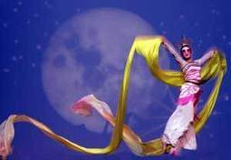 Chang'e - The Goddess of the Moon | CHINA Y SUS CREENCIAS POLITEÍSTAS Y MITOLOGICAS | Scoop.it