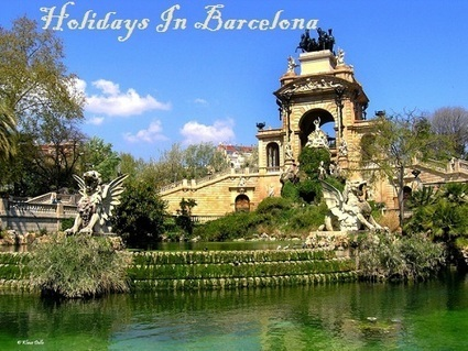 Holidays In Barcelona | mineshischa | Scoop.it