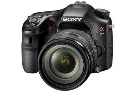 Sony A77, il serait en rupture de stock en Europe | Sony | Scoop.it