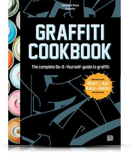 Graffiti Cookbook | Rap , RNB , culture urbaine et buzz | Scoop.it