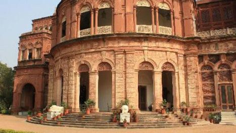 Dholpur Palace: Luxury hotel at the centre of controversy | Hindustan Times | Kiosque du monde : Asie | Scoop.it