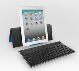 Five Best iPad Keyboards | Smart Phone & Tablets | Scoop.it