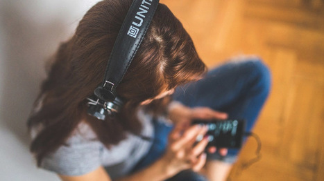 Audioboeken zijn booming, ook in Nederland | Online uitgeven | Scoop.it