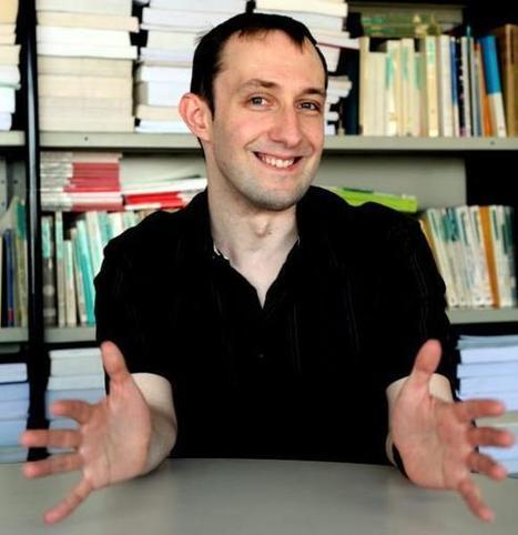 Résumer sa thèse en 180 secondes : pari réussi pour Nicolas Marqué - LaDépêche.fr | Labos | Scoop.it