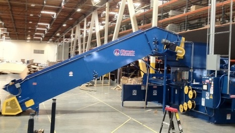 Olympic Balers Wire & Equipment - Google+ | Baler Service & Repair United States | Scoop.it