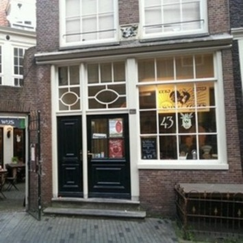 The Bitcoin Embassy in Amsterdam Will Open on December 12th - CryptoCoinsNews | money money money | Scoop.it