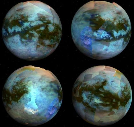 A hidden world revealed: Titan | Bad Astronomy | Discover Magazine | Science | Scoop.it