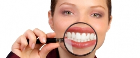 Could teeth whitening be harmful to your health? | General health | Scoop.it