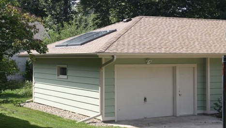 Gridbid: A rooftop auction site for solar-seeking homeowners | Sustainable Futures | Scoop.it