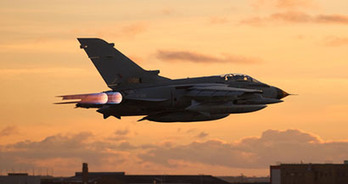 BAE Systems flies 3D printed metal part on UK fighter jet - Aerospace Manufacturing and Design | 3D printing and aerospace | Scoop.it