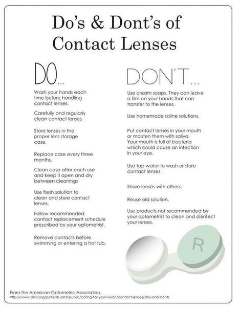 Contact Lens | CL | Scoop.it