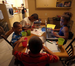 Jail, prison bring sentence of poverty - Arizona Daily Star | up2-21 | Scoop.it
