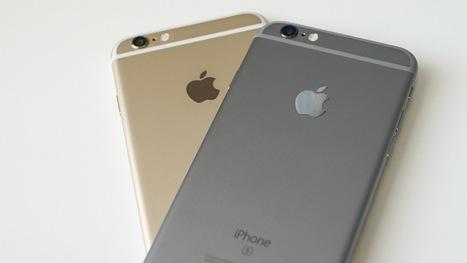 5 points à vérifier avant d'acheter un iPhone d'occasion ou reconditionné | Trucs et bitonios hors sujet...ou presque | Scoop.it