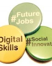 Diez competencias clave para el trabajador futuro | Ignasi Alcalde | El rincón de mferna | Scoop.it