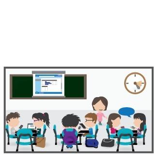 Flip the Classroom: Tornar o aluno no centro da aprendizagem, um desafio ou uma realidade? - Uma Pequena surpresa :) | Social Education | ICPD 12-13 | Scoop.it