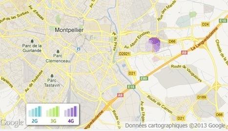 Free Mobile : une première antenne 4G entrain d'émettre à ... - Univers Freebox | système d'exploitation des mobiles | Scoop.it