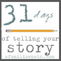 Telling Your Story — A Familiar Path | Creative Writing Inspiration | Scoop.it