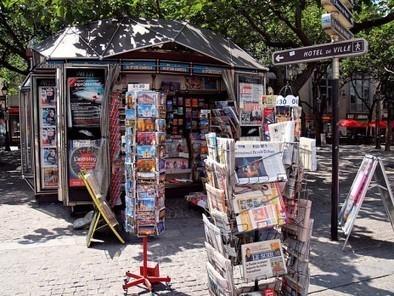 Transformer les journalistes en intermittents de l'info | Rue89 | Emploi Métiers Presse Ecriture Design | Scoop.it