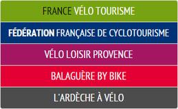 Vélotourisme 2015 dossier Voyageons-autrement.com | Voyager autrement | Scoop.it
