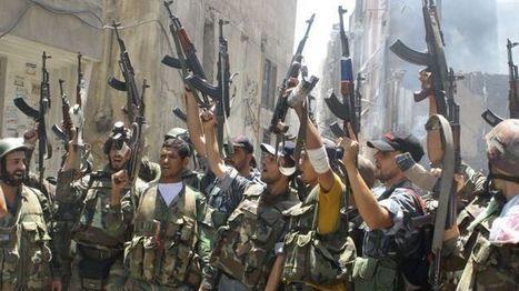 Putin draws red line on Syria - #Obama #StopObama #UN #US #Syria | Saif al Islam | Scoop.it