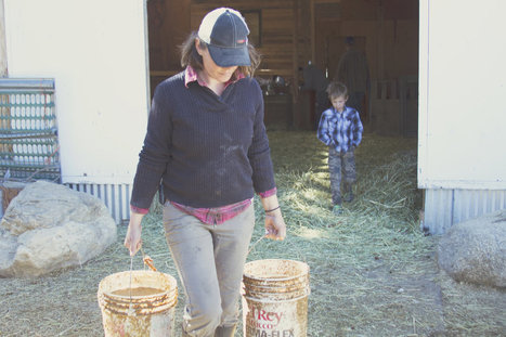 "New ""FarmHer"" TV Show Features the Rock-Star Women of Agriculture - Modern Farmer 