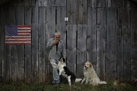 In rural Kentucky, health-care debate takes back seat as the long-uninsured line up   Finance and Insurance Updates   Scoop.it